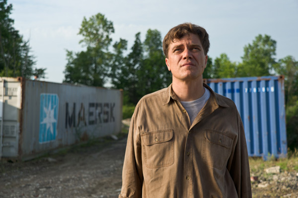 Take Shelter - Michael Shannon