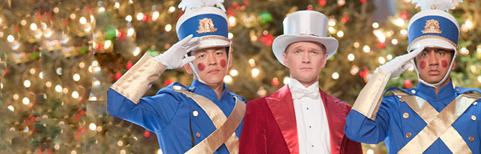 A Very Harold & Kumar 3D Christmas - Featured