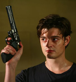 13 - Sam Riley