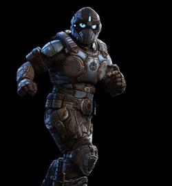 Gears of War 3 - Fenix Rising DLC