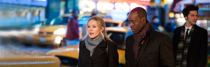 House of Lies - Kristen Bell, Don Cheadle, Ben Schwartz - Featured