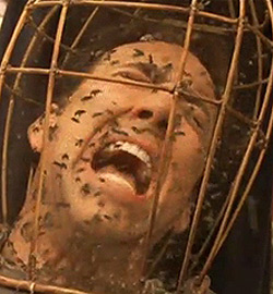 Nicolas Cage - The Wicker Man F2