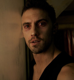 The Divide - Milo Ventimiglia - F2