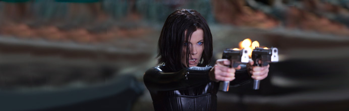 Underworld: Awakening - Kate Beckinsale - Featured