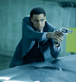 Underworld: Awakening - Michael Ealy