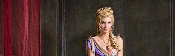Viva Bianca - Spartacus: Vengeance - Featured
