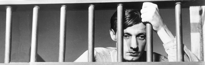 A Man Escaped - Robert Bresson - Featured