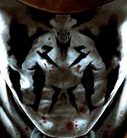 Before Watchmen - Rorschach - F2