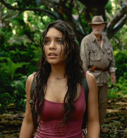 Journey 2: The Mysterious Island - Vanessa Hudgens - F2