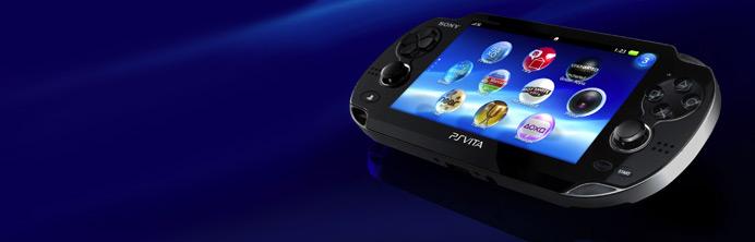 PlayStation Vita - Featured