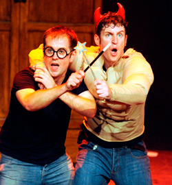 Potted Potter - F2