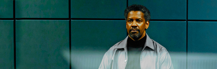 Safe House - Denzel Washington - Featured