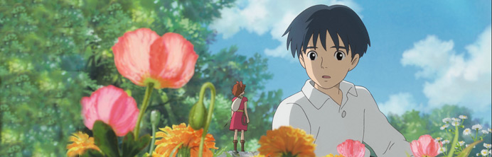 The Secret World of Arrietty - Featured