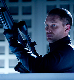 This Means War - Tom Hardy - F2