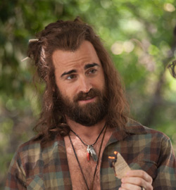 Wanderlust - Justin Theroux - F2