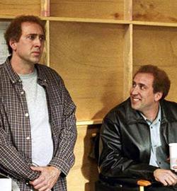 Adaptation - Nicolas Cage - F2