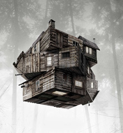 Cabin in the Woods - F2