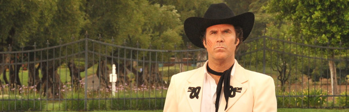 Casa de mi Padre - Will Ferrell - Featured