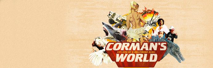 Corman's World - Featured