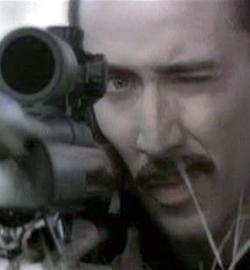Face/Off - Nicolas Cage - F2