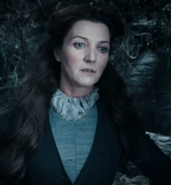 Game of Thrones - Michelle Fairley Interview - Catelyn Stark - F2