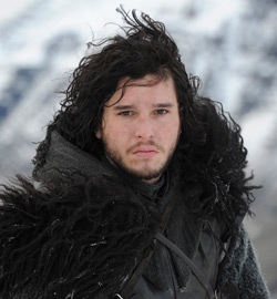 Game of Thrones - Season 2 - Jon Snow - F2