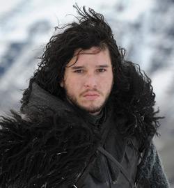 Game of Thrones - Season 2 - Jon Snow - F2