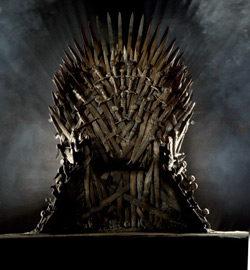 Game of Thrones: The Exhibition - F2