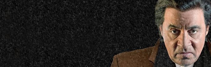 Lilyhammer - Steve Van Zandt - Featured