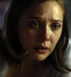 Silent House - Elizabeth Olsen - F2