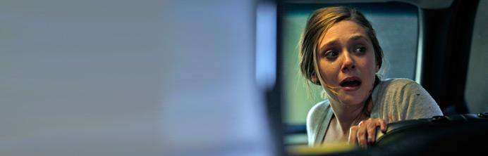 Silent House - Elizabeth Olsen - Featured