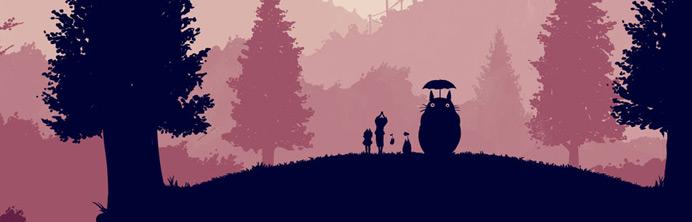 Spirited Away: The Films of Studio Ghibli - Featured