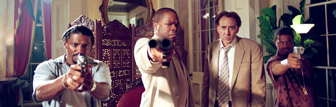 The Bad Lieutenant: Port of Call New Orleans - Featured