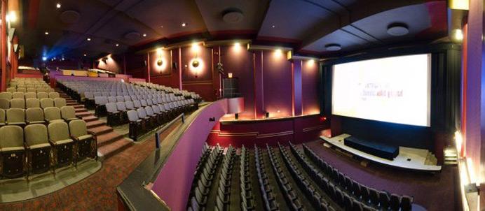 The Bloor Cinema - Featured