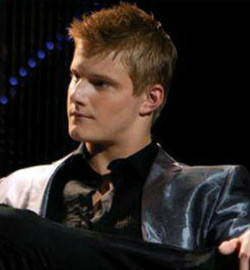 The Hunger Games - Alexander Ludwig - F2