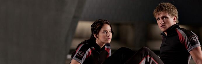 The Hunger Games - Josh Hutcherson - Featured