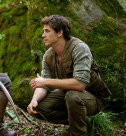 The Hunger Games - Liam Hemsworth - F2