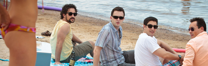 American Reunion - Featured
