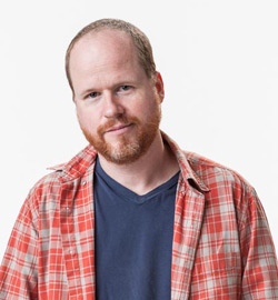 Comic Con Episode IV - Joss Whedon - F2