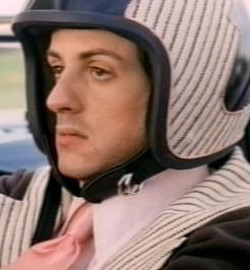 Death Race 2000 - Sylvester Stallone - F2