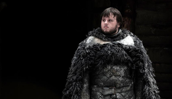 Game of Thrones - Episode 2.2 - Samwell Tarly