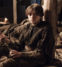 Game of Thrones - Episode 2.3 - Arya - F2