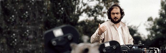 Stanley Kubrick - Featured