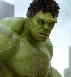 The Avengers - Hulk - Mark Ruffalo Interview - F2