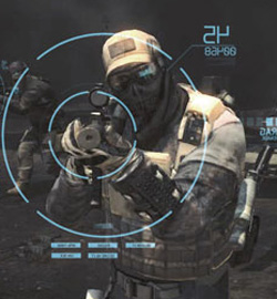 Ghost Recon Future Soldier - thumbnail