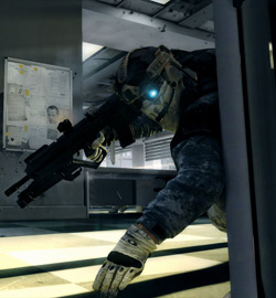 Ghost Recon: Future Soldier - F2