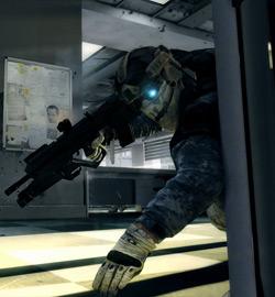 Ghost Recon: Future Soldier - F2