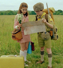 Moonrise Kingdom - F2
