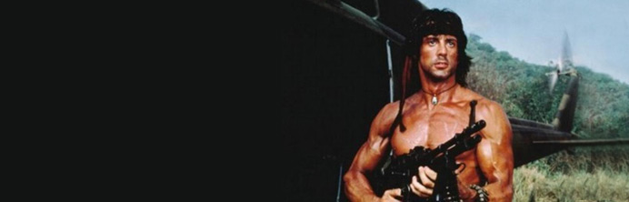 Rambo - Featured