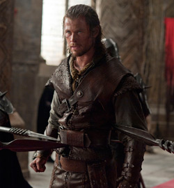 Snow White and the Huntsman - F2
